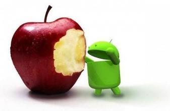 安卓8.0又来削苹果iOS11,安卓出招了苹果如何应对?
