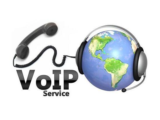网络电话:VOIP网络电话与传统电话之间的不同之处