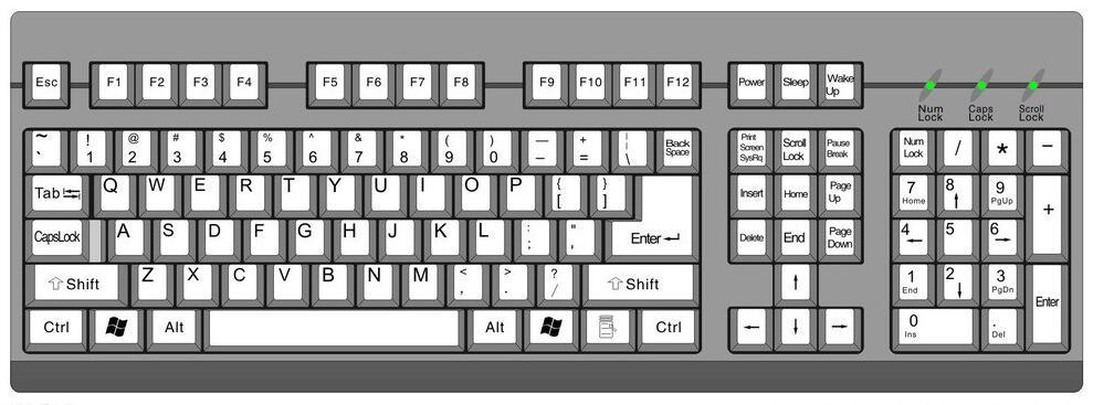 电脑快捷键:Win10系统50个Win快捷键你会使用吗