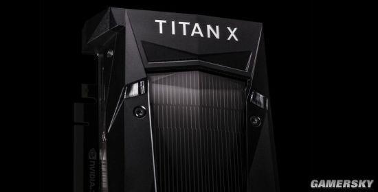 NVIDIA(英伟达)正式发布新显卡NVIDIA TITAN Xp(图赏)