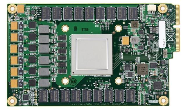 Google公布TPU论文_TPU人工智能技术专用处理器