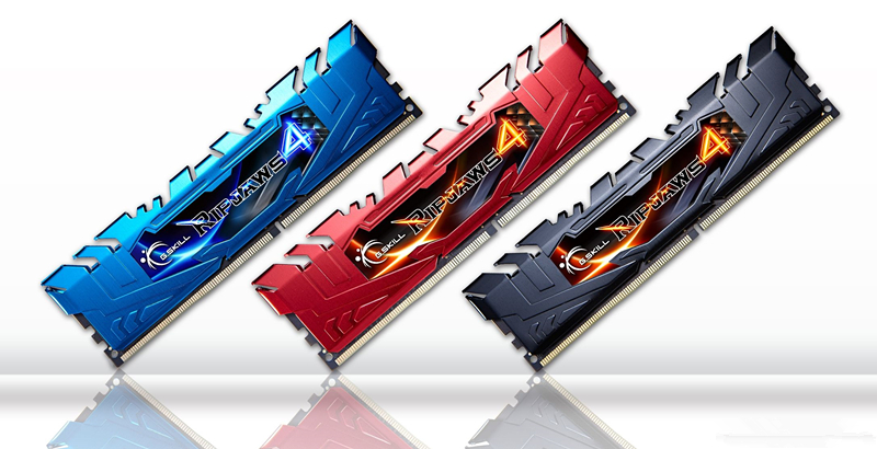 电脑硬件:DDR4内存越用越保值成为DRAM市场出货主力