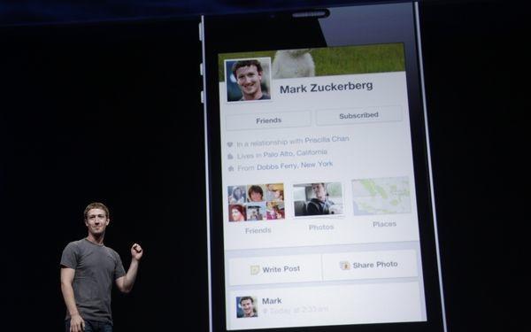 如果苹果联合facebook入中国,能不能打败微信?