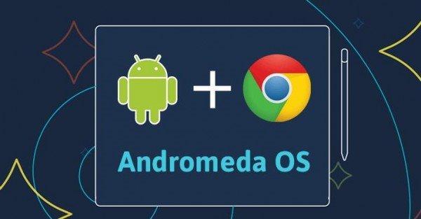 Andromeda手机将出,谷歌关闭Android系统,国产手机怎么办?