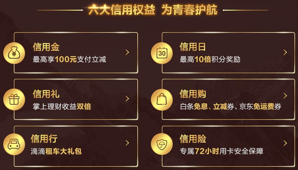"""招商银行与京东合作推出""""京东小白卡""""联名信用卡"""