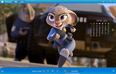 EV录屏 EVCapture 功能强大,绿色免费的录屏软件
