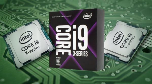 英特尔反击 AMD,加快上架酷睿 i9 对战 AMD Ryzen 架构