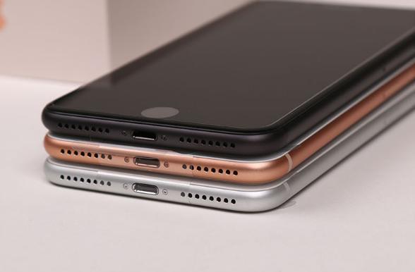 苹果手机连续降价,iPhone8触手可及,国产手机的崛起