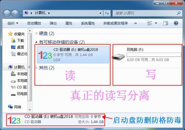 系统装机u盘制作教程,一学就会的u盘启动盘制作文章