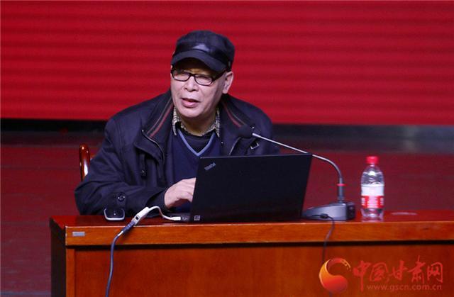 """甘肃文化遗产保护战略合作协议在兰签署 将构建""""文物+科技+保险""""新体系"""