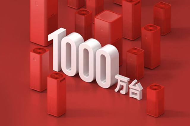 5年卖出1000万台,小米空气净化器为什么能始终保持行业No.1?
