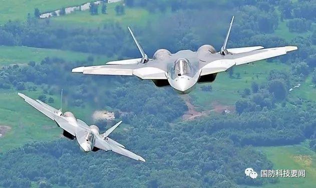 每日动态:梯度陶瓷复合材料/巡视卫星/苏-57战斗机