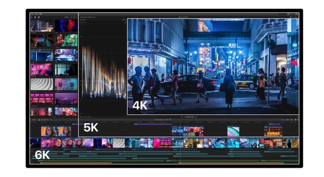 专业人士首选!苹果新款显示器正式推出,售价5万