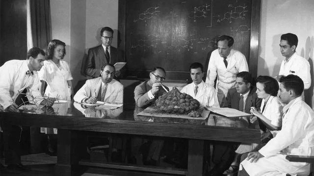 他在60年前发明这种药,解放女性,改变世界