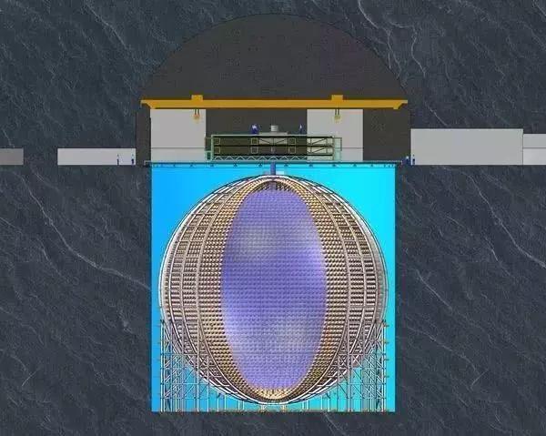 日本拟投巨额建全球最大中微子探测器