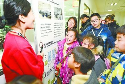 """邀约武汉少年描绘科技未来,打造""""未来号""""地铁走进大众,中国智造联想助力""""设计之都""""建设"""
