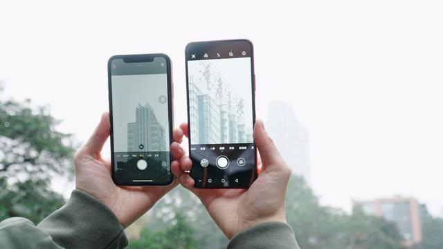 年轻人首款5G自拍旗舰,华为nova6 5G对比测评iPhone11:全面超越