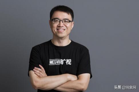 旷视科技首席科学家孙剑,功勋与传奇