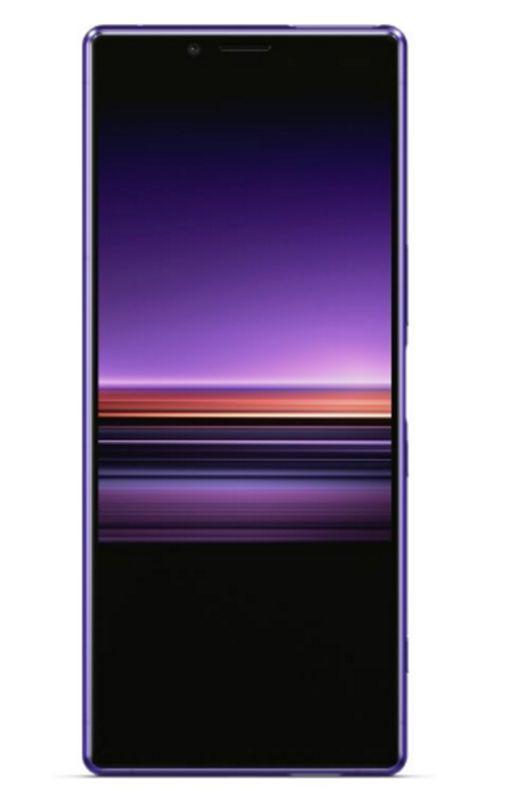 各家都在发5G手机,如今索尼的5G手机也快要来了