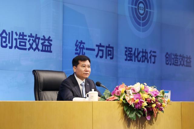 超400亿元投入科技、物流领域,苏宁公布2020年战略