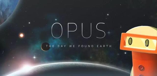 OPUS地球计划:让玩家用科技征服宇宙,在探索冒险中展示人性