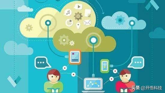 华为成立新公司,5G正当时,云计算与AI不可或缺
