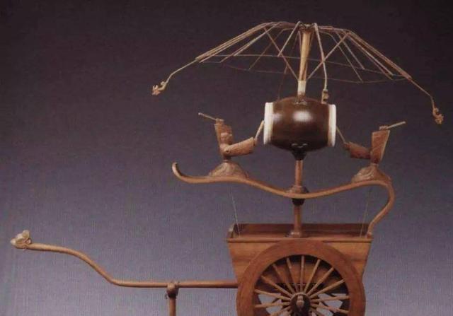 盘点古代发明的五大黑科技,看来令人折服的不止有四大发明