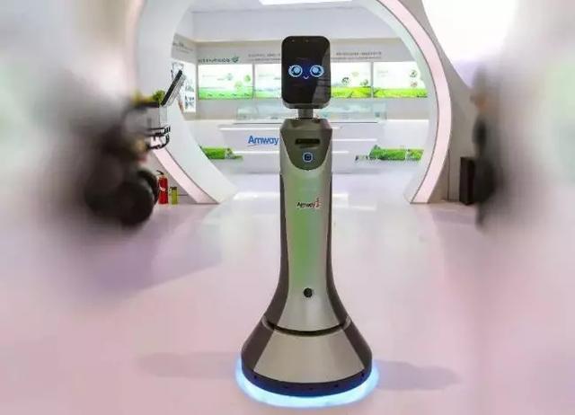 人工智能——京东X事业部、腾讯无人车、大疆、旷视科技、臻迪等