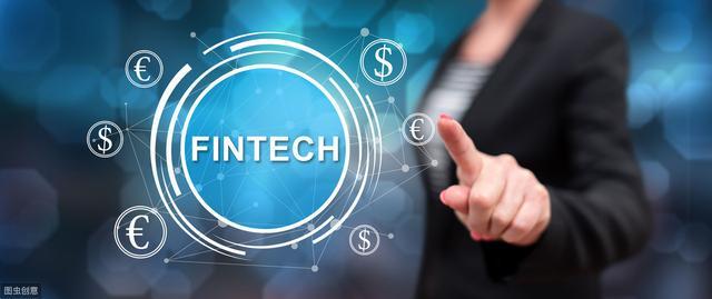 """金融科技发展机会多,明年金融科技迎来""""春天"""""""
