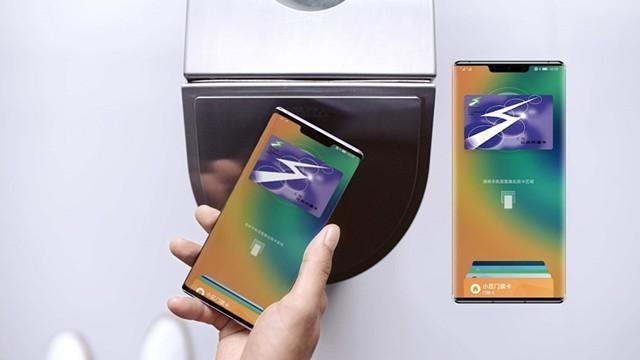 比亚迪推手机NFC车钥匙 新宋Pro将首发搭载