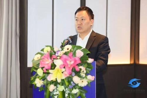 """聚力""""数""""治社会普瑞国际发起成立中国首个社会治理科技支撑中心"""